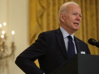 Joe Biden Defiant in Face of Grim Economic Report