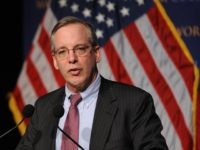 Ex-NY Fed Chief Dudley Predicts Interest Rates Going Much Higher