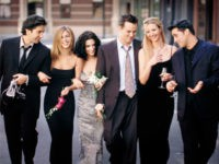 'Friends: The Reunion' Under Fire for Lack of Black Celebrity Guests