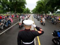 Biden Rejects Permit for Annual POW-MIA Motorcycle Ride