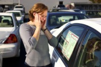 Used Car Prices Are Up 21% From a Year Ago