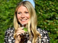 Gwyneth Paltrow Says She Ate Bread, Drank Alcohol to Cope w Quarantine