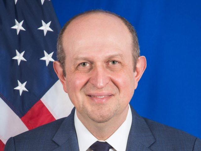 Biden Sends Anti-Israel Official, Hady Amr, to Israel to Encourage 'De-escalation'