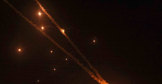 Palestinian Rockets Kill Several Arab Israelis, Including 7-Year-Old Girl