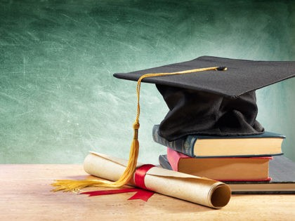 Retired Grandmother Graduates High School: 'Overwhelmed' to Be Valedictorian
