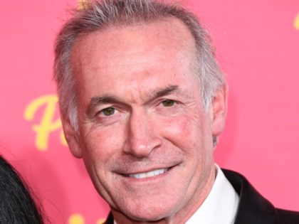 LONDON, ENGLAND - NOVEMBER 12: Dr Hilary Jones attends the ITV Palooza 2019 at the Royal Festival Hall on November 12, 2019 in London, England. (Photo by Jeff Spicer/Getty Images)