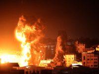 Israeli Precision Strike Eliminates Palestinian Terror Commander