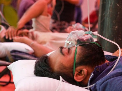 Indian Court: Oxygen Shortage Deaths 'Not Less than a Genocide'