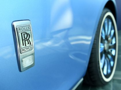 Jeff Spicer_Getty Images for Rolls-Royce Motor Cars