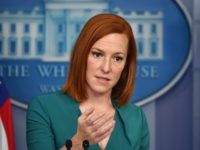 Jen Psaki: President Biden Calls for 'De-escalation' in Middle East