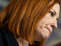 Jen Psaki: It's 'Maddening' People Keep Asking Joe Biden to Visit the Border