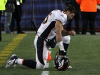 'White Privilege': Libs Erupt as Tebow Gets Second NFL Chance While Kaepernick Remains Sidelined