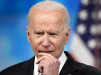 Biden: Israel Didn't Overreact in Its Gaza Response