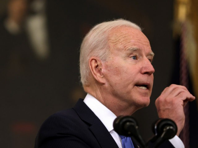Fact Check: Joe Biden Falsely Claims $2.3 Trillion Bill Creates 16 Million Jobs
