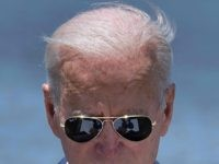 Blue State Blues: Joe Biden Can't Even Unite the Country in Prayer