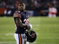 Brother of Bears star Tarik Cohen Found Dead at Electrical Substation