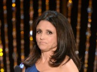 Actress Julia Louis-Dreyfus: GOP Has 'Lost Their Minds'