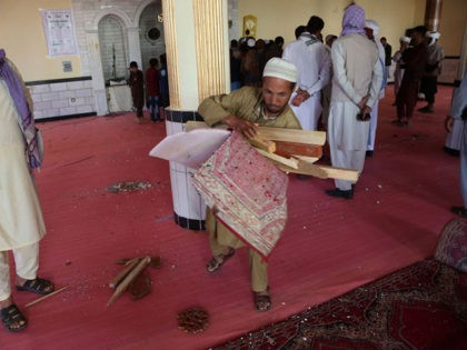 Afghanistan: 12 Killed in Mosque Bombing During Eid Taliban Ceasefire