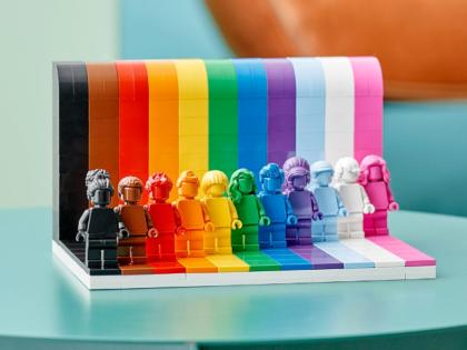 LEGO via Twitter