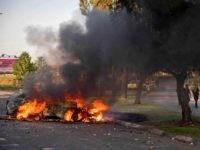 VIDEO: Arab Citizens Riot in Israel; Attack Jewish Neighbors, Synagogues