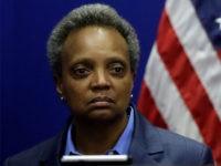 18 Shot Thursday, 16 Shot Wednesday, Across Mayor Lori Lightfoot's Chicago