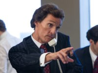 Matthew McConaughey 'Quietly Making Calls to Influential People'