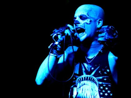 Exclusive — Rocker Michale Graves: Cancel Culture a 'Plague on Our Culture;' 'Groupthink and Identity Politics' Are a Danger to Free Society