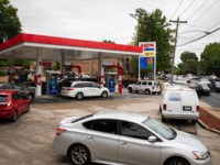 Report: U.S. Capital Nearly Out of Gas and NC, VA Also Endure Outages