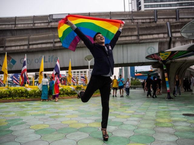 Biden Rallies 'LGBTQI+' Community on 'Day Against Homophobia, Transphobia, Biphobia'