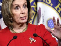 Nancy Pelosi Says MTG's Comments to AOC Were 'Verbal Assault'