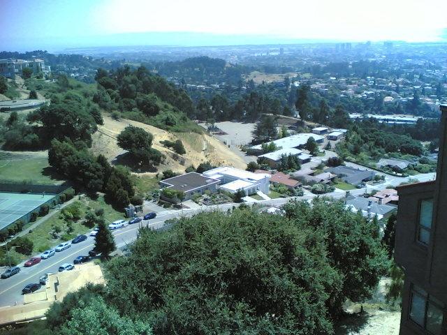 Sam Pullara - originally posted to Flickr as ZoneTag Photo Saturday 2:59 pm 7/22/06 Piedmont, California
