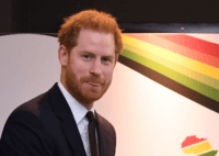 Prince Harry Under Fire for Calling First Amendment 'Bonkers'