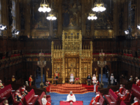 WATCH: Queen Announces Voter ID, Brexit Free Ports, Green Regulations at State Opening of Parliament