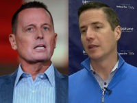 Exclusive — Bernie Moreno & Ric Grenell: We Need Republicans Who Are 'Fighters'