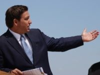 Florida Gov. Ron DeSantis to Unemployed: Start Looking for a Job