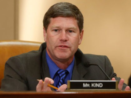 FILE - In this June 4, 2013 file photo, Rep. Ron Kind, D-Wisc., appears at a hearing on Capitol Hill in Washington. Rep. Kind told The Associated Press Friday, March 10, 2017 that he will not run for Wisconsin governor against Republican Gov. Scott Walker in 2018. Kind's decision ends …