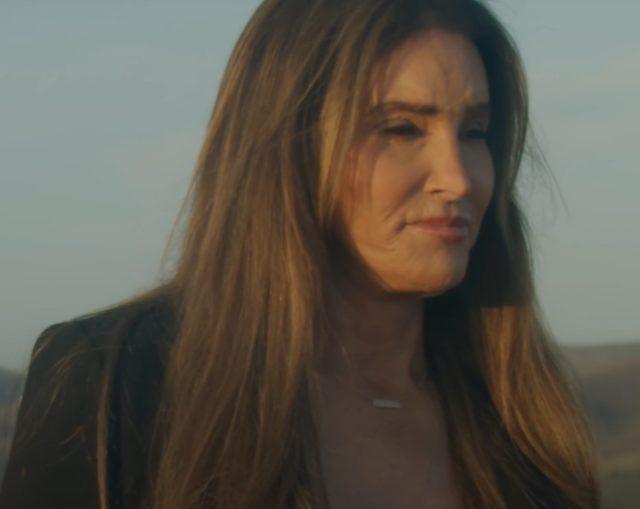 Caitlyn Jenner. Screenshot via YouTube.