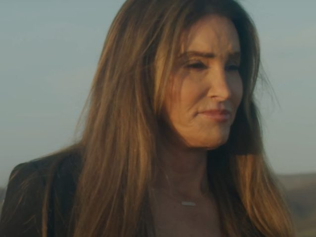Caitlyn Jenner Releases First Campaign Ad: California Needs a 'Compassionate Disrupter'
