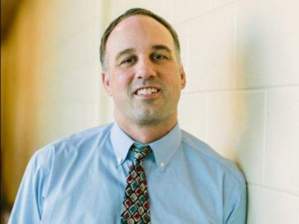Jeff Porter, Maine School Superintendent