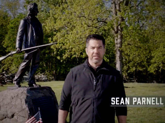 Sean Parnell for US Senate Ad