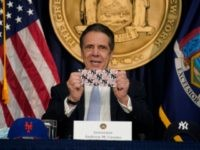Gov. Cuomo: Mets, Yankees to Segregate Vaccinated, Unvaccinated Fans