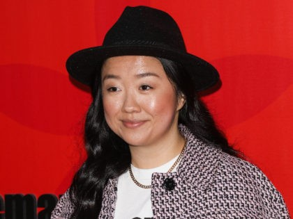 Actress Sherry Cola Sees a Connection Between Hollywood's Lack of Asian Representation and Hate Crimes Against Asian Americans