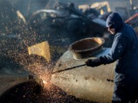 Foundry Groups: Inability to Find Workers 'Has Reached Crisis Level,' Urge End to Extended Unemployment