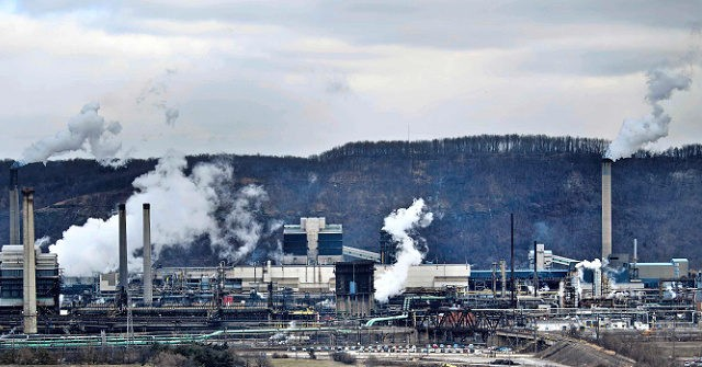 Democrats Blamed After U.S. Steel Cancels $1.5B Project in Pennsylvania