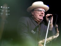 Nolte: Van Morrison Is Being Blacklisted for Anti-Media Song
