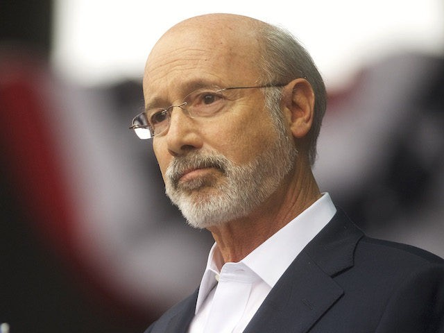 PA Gov. Tom Wolf Welcomes Afghan Refugees in His State with Open Arms: 'Welcome Home'
