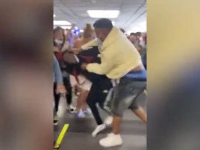 Fight Breaks Out at Miami Airport After Reported Mask Dispute