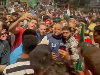Wael Al Dahdouh / Al-Jazeera