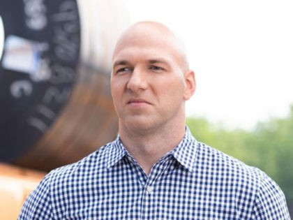 Ohio GOP Central Committee Votes to Censure Anthony Gonzalez, Calls for Him to Resign