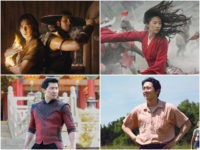 Study Shows Hollywood Marginalizes Asians, with Less Than 6 Percent of Speaking Roles